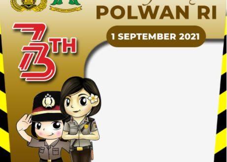 HARI POLWAN RI 73TH (2021)