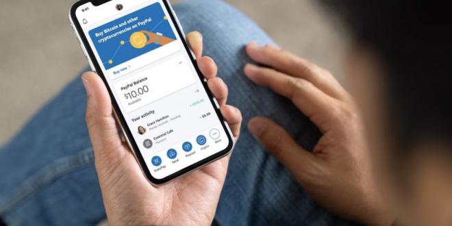Top Up Paypal Indonesia dengan Bank Lokal Bisa loh, gini caranya