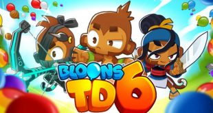 Game Tower Defense Android