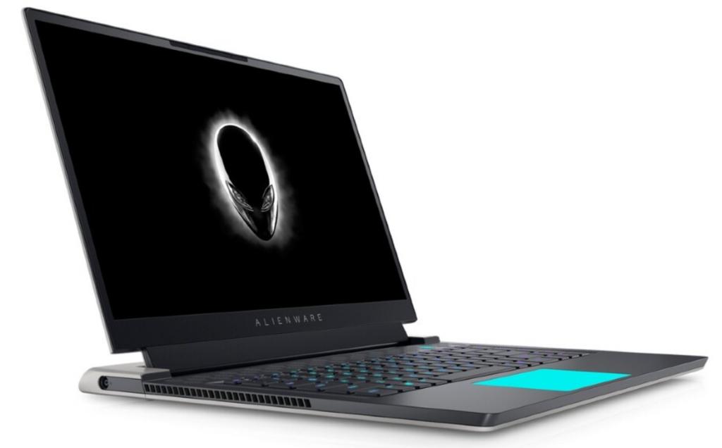 Laptop terbaik tahun 2021 alienware