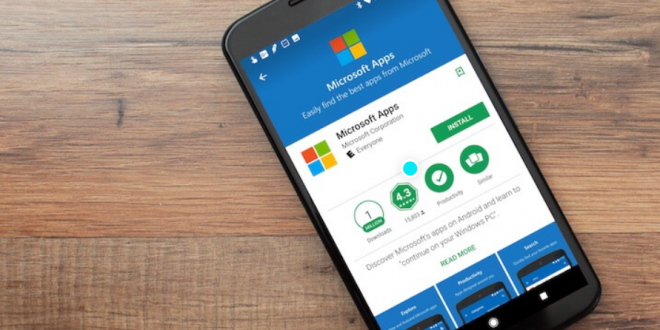 Microsoft Edge Update