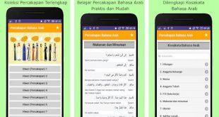 Aplikasi Belajar Bahasa Arab Rekomendasi 2