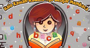 Aplikasi Belajar Membaca 4